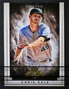 2015 Diamond Kings #29 Chris Sale - NM-MT