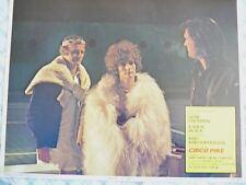 Movie Lobby Card - Cisco Pike - 1971 - Gene Hackman, Kris Kristofferson