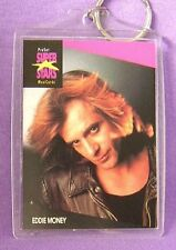 Eddie MONEY -  Keychain NEW