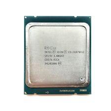 Intel Xeon E5-2687W v2 3.40GHz SR19V8-Core OEM Garantie & MwSt.