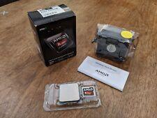 AMD A10-6800K 4.1GHz Quad-Core Processor