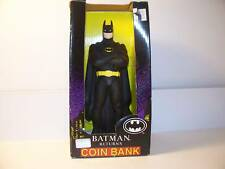 BATMAN RETURNS COIN BANK