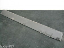 VW MK3 Golf Off side front plastic sill moulding trim 1H0 853 854 1H0853854
