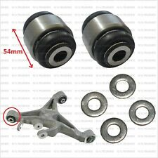 JAGUAR S TYPE / X350 LOWER REAR WISHBONE BUSHES (OUTER)