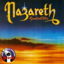 Greatest Hits [Salvo] by Nazareth (CD, Apr-2010, Salvo)