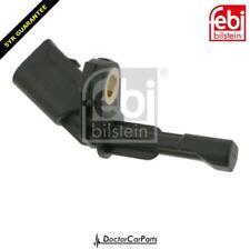 Wheel Speed ABS Sensor Rear Right FOR VW BEETLE 5C 14->ON CHOICE2/2 1.4 Petrol