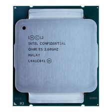 Intel Xeon Processor E5-4627 v3 QS CPU 2.6GHz 10-Core QH9E ES Similar to E5-2660