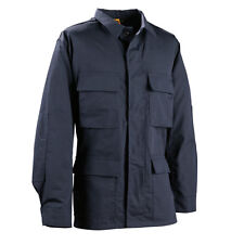 Propper Tactical L/S BDU Coat Rip-Stop Navy Police Sheriff Security New S