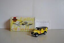 "Matchbox 1/43 GMC 1937 Delivery Truck ""Coca-Cola""50th anniversary Réf. YYM92014."