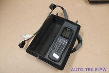 Audi A6 4F Q7 4L Bluethooth Telefon mit Kabel Ladeschale 4F0910393