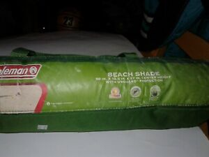 COLEMAN Beach Shade Tent UV Protection