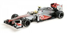 Coches de Fórmula 1 de automodelismo y aeromodelismo MINICHAMPS McLaren de escala 1:18
