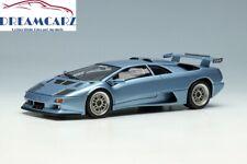 Make Up / EIDOLON EM375C 1/43 1995 Lamborghini Diablo SE30 JOTA PO.02-Ltd 30pcs!