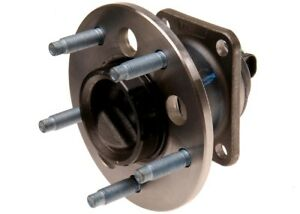 ACDelco 20-55 Axle Bearing and Hub Assembly