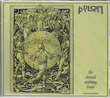 Pylon-The Eternal Wedding Band 10th Anniv.Ed. Doom Metal 5 Bonus Tracks BrandNew