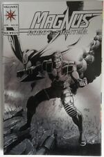 1993 MAGNUS ROBOT FIGHTER  #25  FOIL COVER -   F                      (INV17351)
