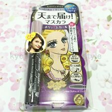 Isehan Kiss Me heroine make Mascara Volume & Curl SUPER WATER PROOF 01 Black 6g