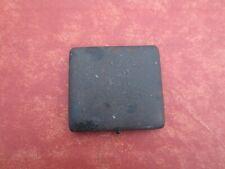 Ancien étui à  cigarettes 7.5 cm /8.5 cm en fer
