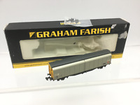 Graham Farish 373-602B N Gauge Railfreight Distribution VGA Sliding Wall Van 210