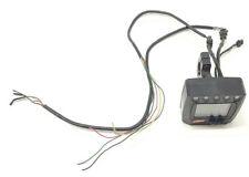 Yamaha aerox, MBK nitro Koso velocímetro digital (32)
