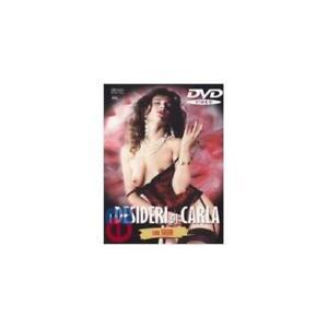 I DESIDERI DI CARLA DVD