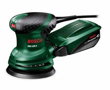 Bosch Exzenterschleifer