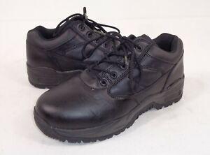 Magnum Hi-Tec Viper Police Tactical Security Black Trainers Shoes C6 MV5