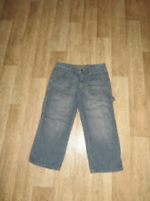 44  dunkelblau NEU 38 ANGELS 880460 Capri Caprihose 3//4 Jeans Gr 40 42