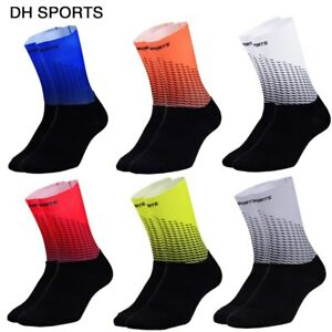 Cycling Sports Socks Outdoor Running Anti-Skid Men Women Bicycle Socks