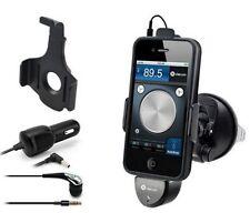 Car Speakerphones for Apple iPhone 4