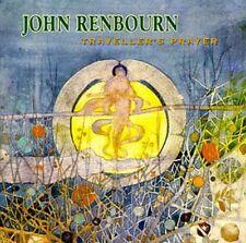 John Renbourn - Traveler's Prayer [New CD]