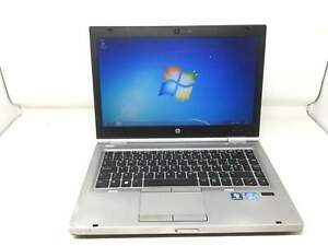PORTATIL HP HP ELITEBOOK 8470P INTEL CORE I5 2 GENERACIÓN 4 HDD 6113975
