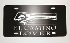EL Camino License Plate more items listed for sale Great Gift For A Friend