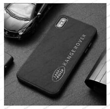 Motorsport Range Rover Faux Suede Alcantara Car iPhone Case Cover FAST DELIVERY!