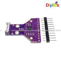 MA5532 AS3935 Lightning Thunder Storm Distances detector Sensor Breakout SPI/I2C