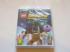 LEGO Batman 3: Beyond Gotham  PS3 Game BRAND NEW FACTORY SEALED
