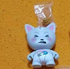 "Kidrobot Tricky Cat 3"" Vinyl Figure (Baby) *New*"