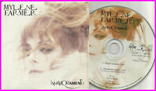 CD Single Mylène FARMER Inamoramento Picture CD