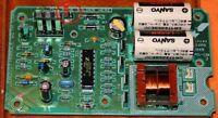 SAAB 93 9-3 & 95 9-5 Twice Alarm Siren Fault - ELECTROLYTIC CAPACITOR REPAIR KIT