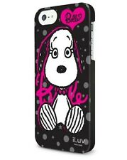 Brand New iLuv Snoopy Series Belle Hardshell Case for iPhone 5C