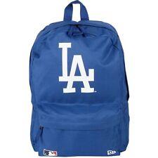 MLB Los Angeles Dodgers New Era Stadium Backpack Mens