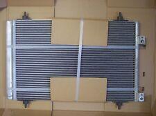 BRAND NEW CITROEN BERLINGO/C4/DS4/DS5/307/PARTNER AIR CON RAD/CONDENSER