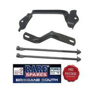 FORD FALCON 351 ALL & 302 WITH AIR CON XW XY ZC ZD FAIRLANE BATTERY CLAMP KIT