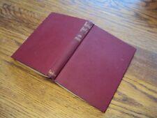 Vagabond Cavalry by  Jim Phelan (Hardback 1951) 1st edition
