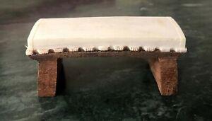 Tanpura Haupt Brücke Professionell Handmade Kamel Knochen