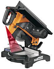 TRONCATRICE PORTATILE PROFESSIONALE COMPA ORANGE 250 mm 1600 W