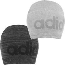 adidas Daily Beanie Mütze Wintermütze Strickmütze One Size Grau Dunkelgrau neu