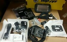 SKI DOO MONTANA GPS AND SUPPORT KIT FITS REV-XM AND REV-XS,XR & XU# 860201417