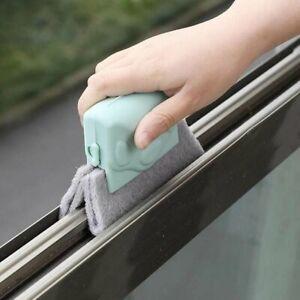 Window Groove Cleaning Brush Magic Window Clean Corners Brush Slot Cleaner UK