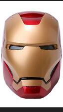 Marvel Legends Iron Man helmet Electronic Helmet B7435